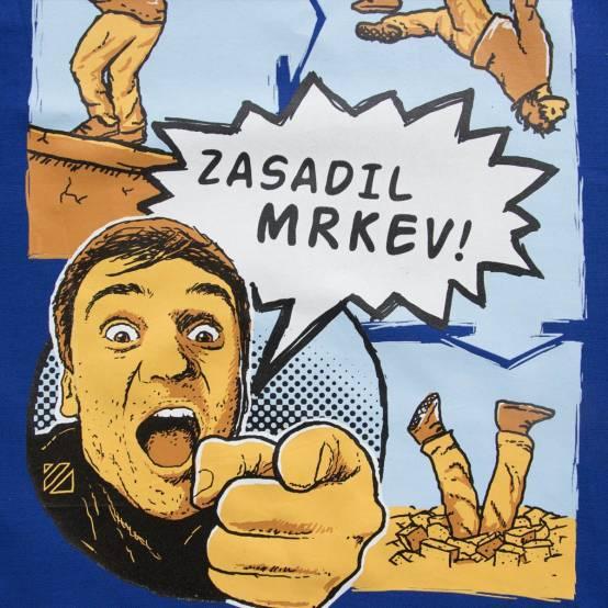 Sportovní Vak Zasadil Mrkev pro parkour