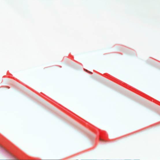Kryt Paty na iPhone 5, 6, 7 pro parkour