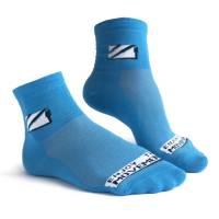 Ponožky Enjoy the Movement Modré