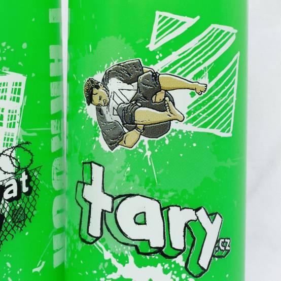 Sportovní láhev Tary Ploty pro parkour