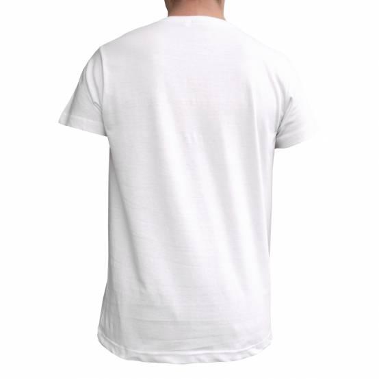 Tričko pro parkour Backflip Silueta
