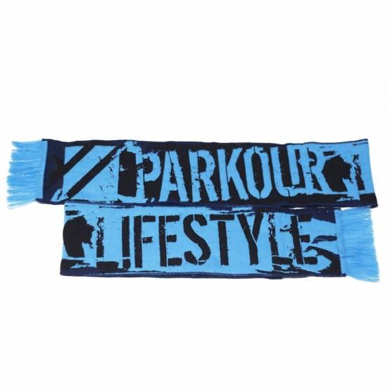 Šála Enjoy Parkour Lifestyle pro parkour