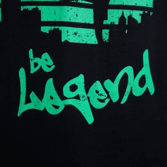 Tílko pro parkour Be Legend