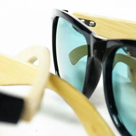 Sluneční brýle Parkour Dřevěné pro parkour