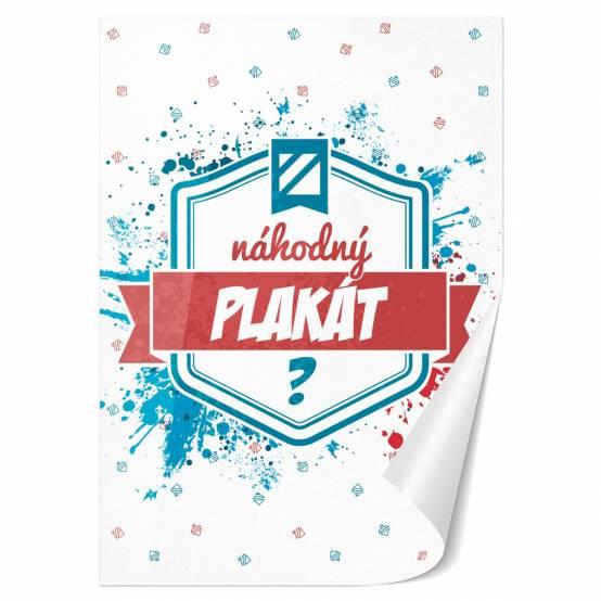 Náhodný plakát Enjoy the Movement pro parkour