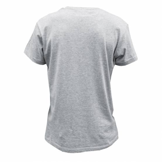 Tričko pro parkour Gray Camouflage