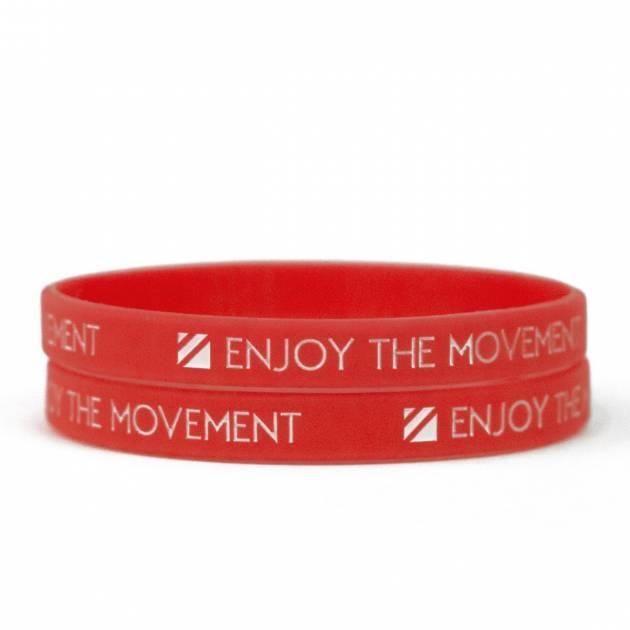 f472899df Náramky | Enjoy The Movement | Parkour oblečení a doplňky