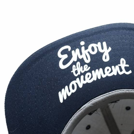 Snapback 3D Logo pro parkour