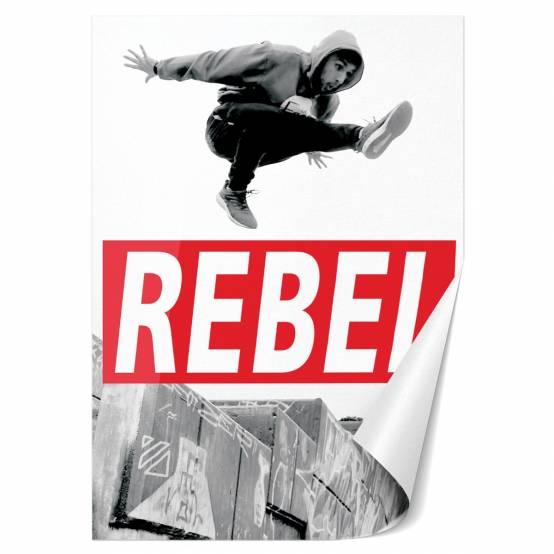 Plakát Rebel