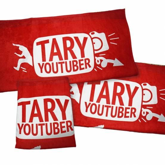 Osuška Tary YouTuber pro parkour