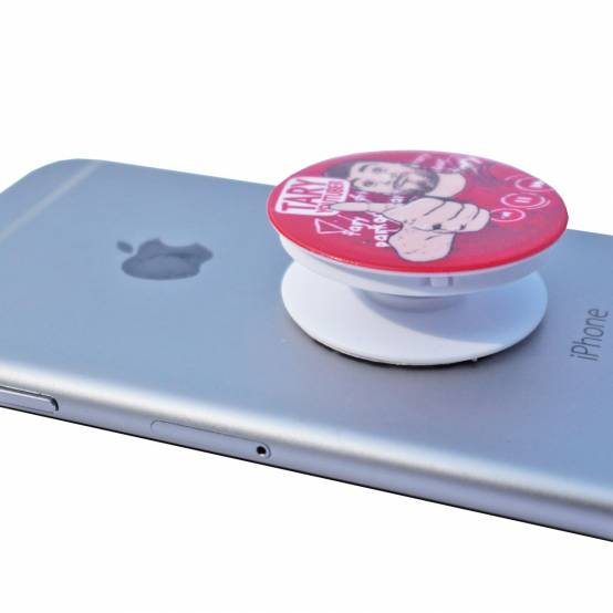 PopSocket Tary YouTuber pro parkour