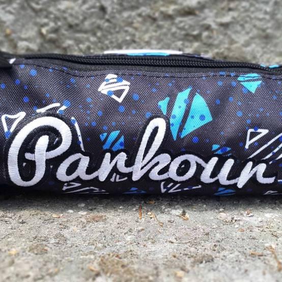 Pouzdro Parkour ETM Loga pro parkour