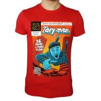 Tričko Tary-man Červené