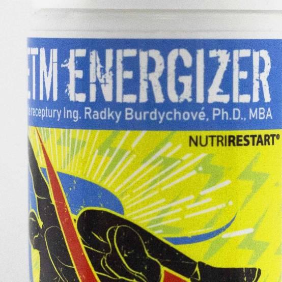 ETM Energizer pro parkour