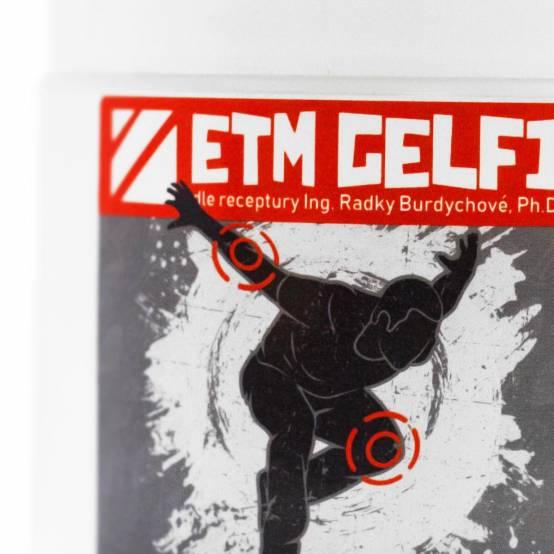 ETM GelFit pro parkour