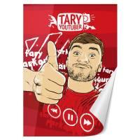 Plakát Tary Youtuber