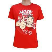 Tričko Youtuber Tary