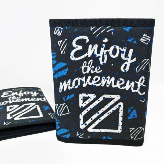 Peněženka Loga Movement