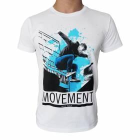 Tričko pro parkour Parkour Movement fc169de152