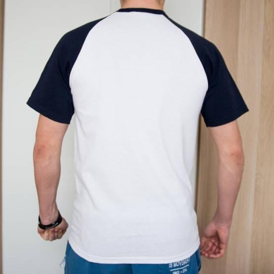 Tričko pro parkour Lifestyle Jump