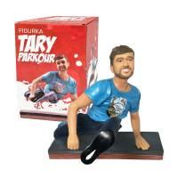 Figurka Tary Parkour