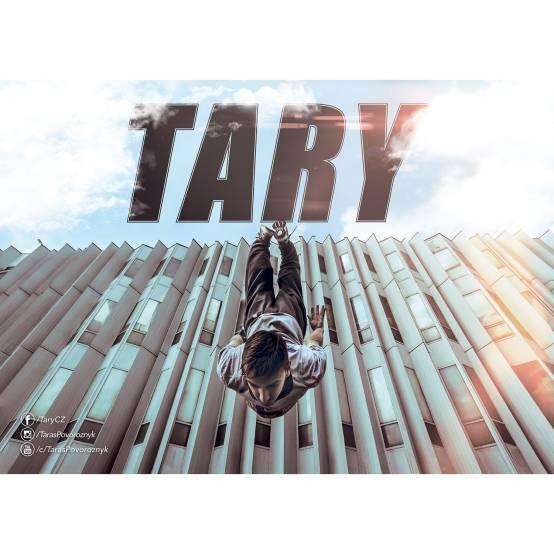 Plakát Tary Super Hero pro parkour