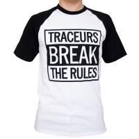 Tričko Break the Rules