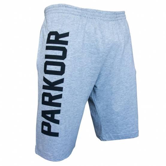 Kraťasy Parkour pro parkour