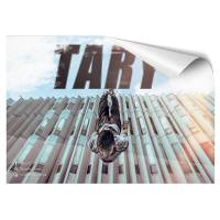 Plakát Tary Super Hero